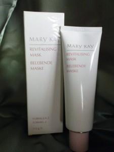 Maseczka Odżywcza Mary Kay Formuła 2