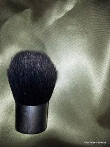Pędzel Kabuki